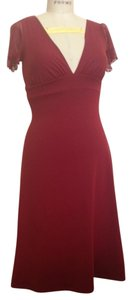 Susana Monaco Holiday Dress