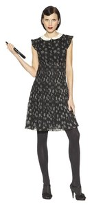 Kate Young for Target Peter Pan Collar Comfortable Party Wedding Vintage Dress