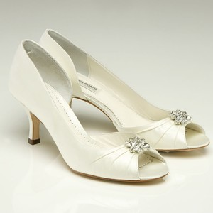 Benjamin Adams Celine Wedding Shoes