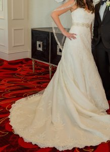 Henry Roth Eunice Wedding Dress