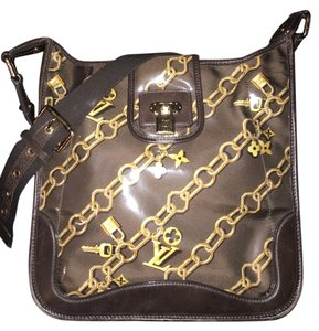 Louis Vuitton Made In France Cross Body Bag