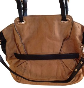 Kooba Tote in BROWN