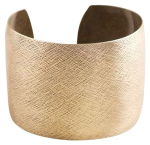 JK by Thirty-One Jewel Kade Golden Glow Cuff