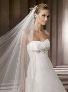 Pronovias Pronovias Barbara Wedding Dress