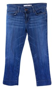 JOE'S Jeans #capri Capri/Cropped Denim-Medium Wash