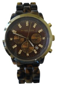 Michael Kors Michael Kors Womens Chronograph Watch