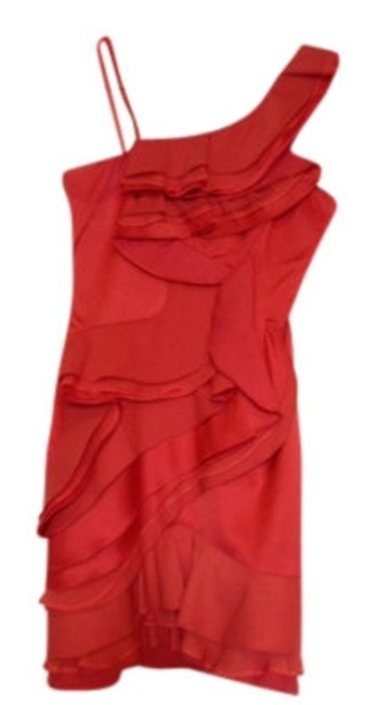 Preload https://item5.tradesy.com/images/bcbgmaxazria-coral-jonesy-strapless-ruffled-party-styleore6o57-mini-cocktail-dress-size-4-s-7584-0-0.jpg?width=400&height=650