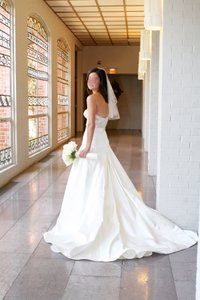 Monique Lhuillier Desiree Wedding Dress