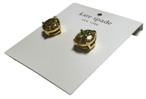 Kate Spade Kate Spade New York Stud Earrings