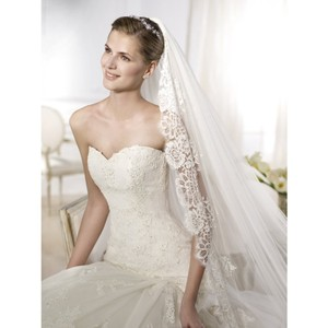 Pronovias Odrina Wedding Dress