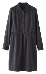 Steven Alan Shirtdress Thalia Casual Dress