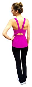 Lululemon City Top pink