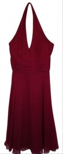 Preload https://item3.tradesy.com/images/london-fog-red-above-knee-formal-dress-size-6-s-7587-0-0.jpg?width=400&height=650