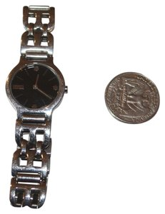 Bally women BALLY wristwatch steel case water resistant swiss design