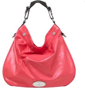Pink Mulberry Bags - Up to 90% off at Tradesy 267402f084