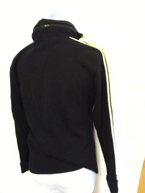 Ralph Lauren Zip Up Sweater