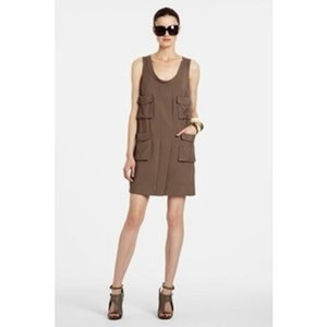 BCBG Max Azria short dress Shift on Tradesy