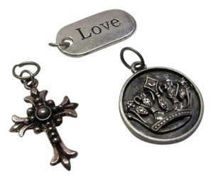 Other 3 CHARMS