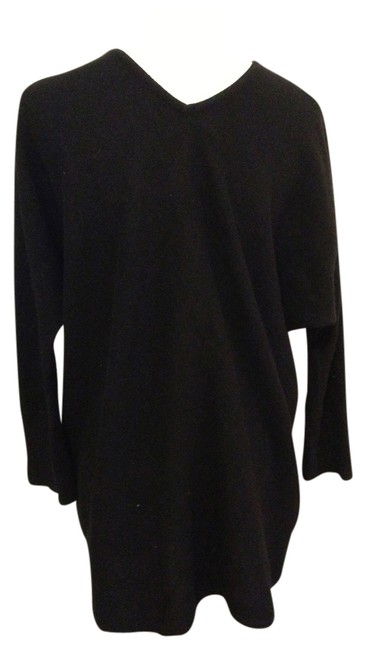 Velvet by Graham & Spencer Cashmere V-neck Sweater