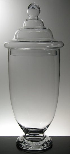 Preload https://item4.tradesy.com/images/clear-18-inch-candy-buffet-jar-reception-decoration-75928-0-0.jpg?width=440&height=440