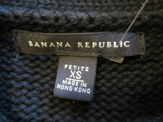 60%OFF Banana Republic Cotton Knitted Petites Size Xs Sweater