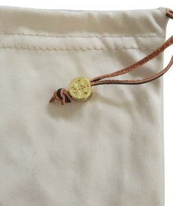 Tory Burch Tory Burch Pouch/Bag with Charm