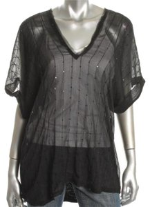 shiloh 770 Clothing Top Black