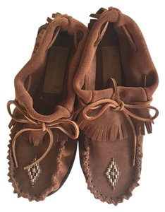 Manitobah brown Boots