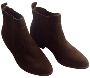 Gap Tobacco Boots