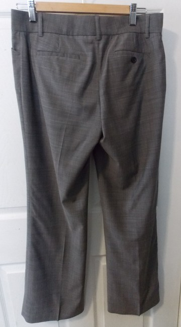 J.Crew Straight Pants Grey