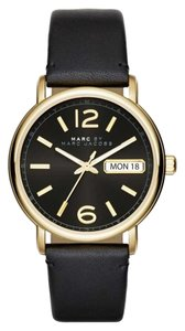 Marc Jacobs Marc by Marc Women's Gold Analog Watch MBM1388