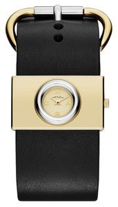 Marc by Marc Jacobs Marc by Marc Women's Gold Analog Watch MBM1394