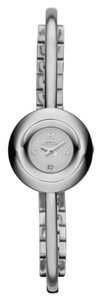 Marc Jacobs Marc by Marc Women's Silver Analog Watch MBM3433