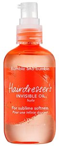 Bumble and bumble Bumble and bumble Hairdresser's Invisible Oil NEW ITEM 1438019