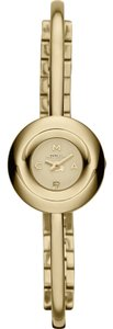 Marc Jacobs Marc by Marc Women's Gold Analog Watch MBM3434