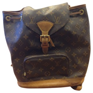 Louis Vuitton Backpack Reserved For Olga Backpack