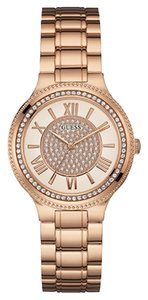Guess Guess Classic Women's Rose Gold Analog watch U0637L3
