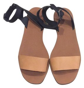 Madewell Brown Sandals