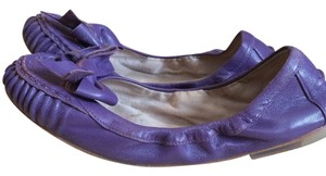 BLOCH lavendar purple Flats