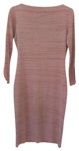 Misook short dress Pink Classic Business Simple on Tradesy
