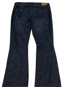 Guess Trouser/Wide Leg Jeans