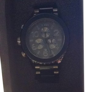 Nixon 42-20 Chrono Nixon Watch