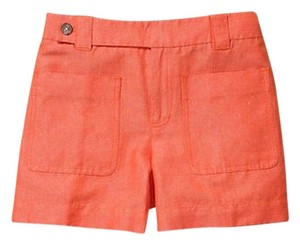 Daughters of the Liberation Dress Shorts Coral