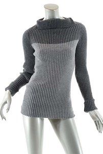 Cividini Italy Cashmere Color Block Sweater
