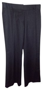 J.Crew Straight Pants Dark Grey