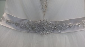 Casablanca 2091 Wedding Dress