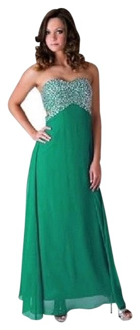 Preload https://item1.tradesy.com/images/green-crystal-beads-bodice-and-open-back-long-formal-dress-size-4-s-760765-0-0.jpg?width=400&height=650