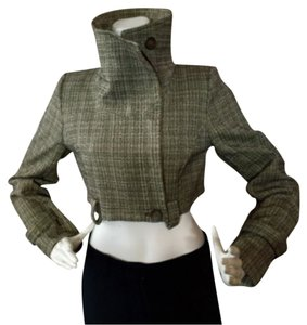 W118 by Walter Baker Tweed Blazer