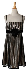 Gunne Sax Jessica Mcclintock Prom Little Dress