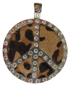 other ROUND ANIMAL PENDANT